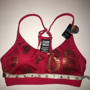 PINK Victoria's Secret Intimates & Sleepwear - NWT PINK Victoria's Secret Ultimate Sports Bra XS